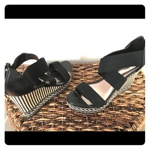 Size 10 Wedge Sandals